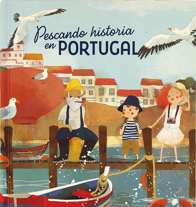 Pescando historia en Portugal