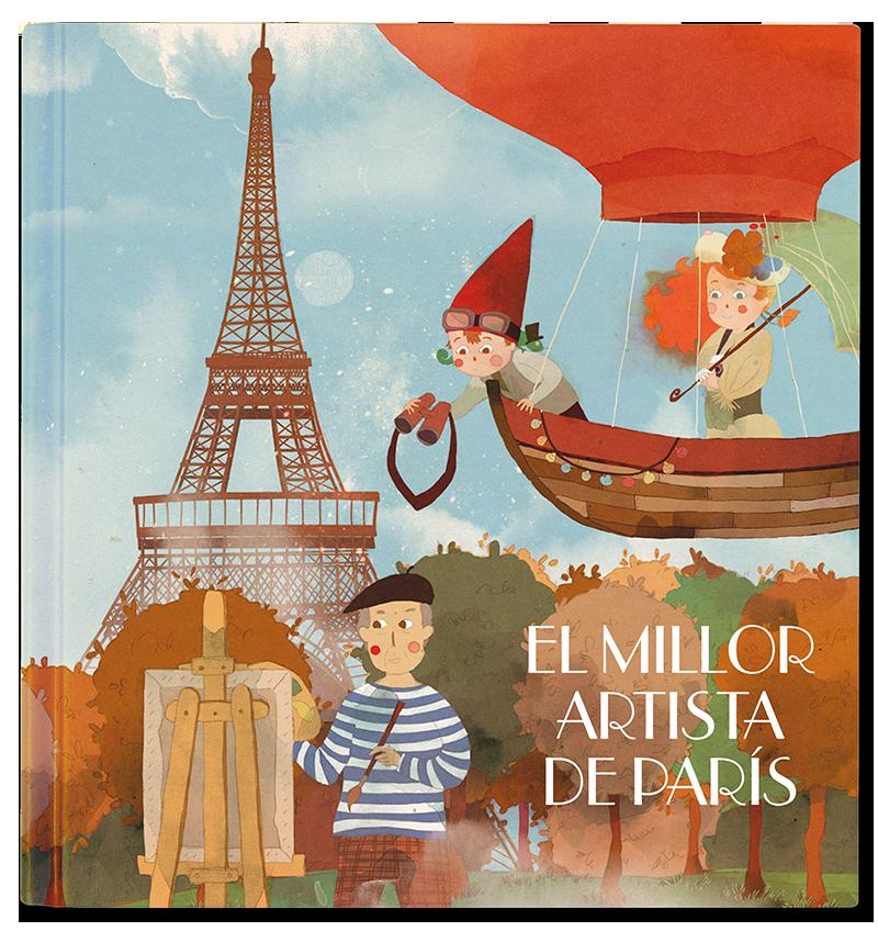 El millor artista de París